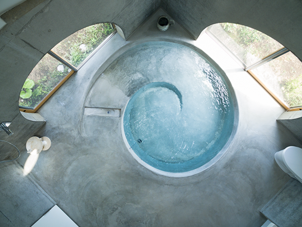 This Mini Retirement Community in Japan Looks Like an Elf Village | Mental Floss