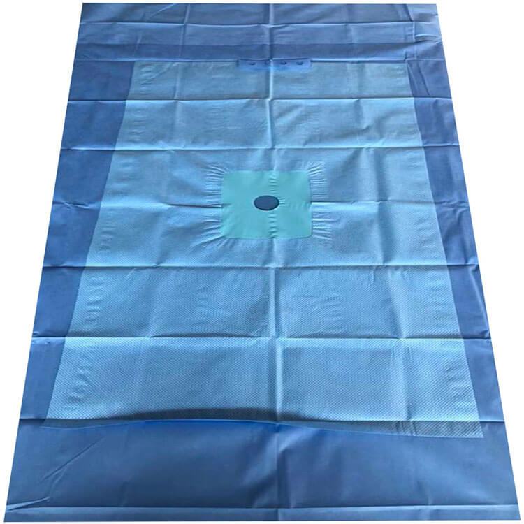 Disposable Extremity Surgical Drape Sterile Surgical