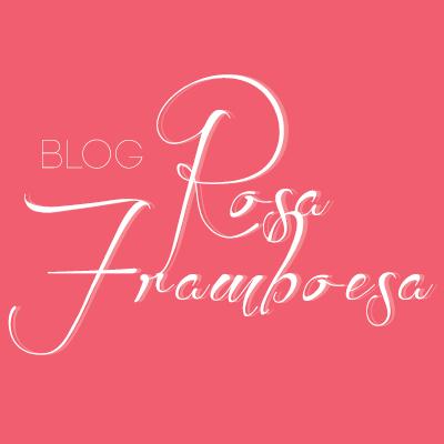 Blog Rosa Framboesa