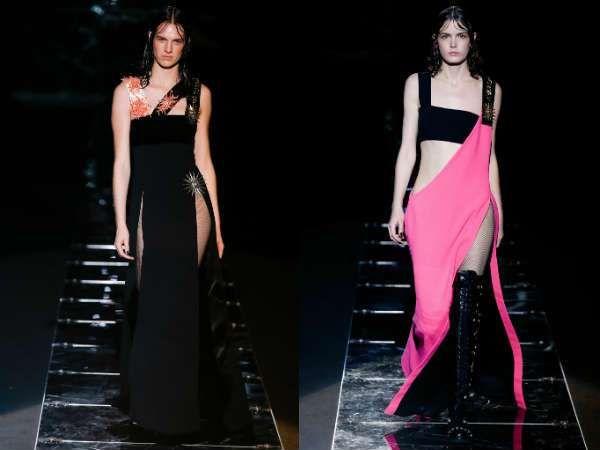 Trendy Dresses Fall-Winter 2018-2019