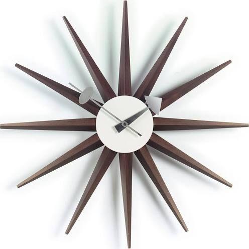 vitra klokken