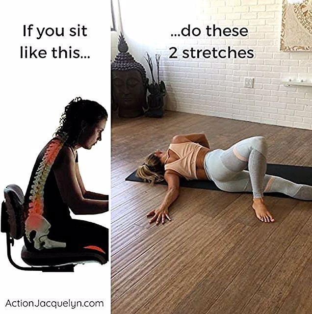 #Arbeit #benötigen #denen #der #die #erreichen #Fitness #mit #Muskelsteifigkeit #sie #StretchingÜbun...