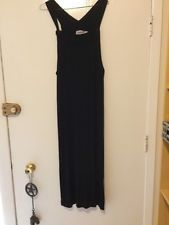 Ladies Chicos Travelers Little Black Dress Size 1 SLEEK AND SEXY!!! : Want more? https://bitly.com/showmemorepls