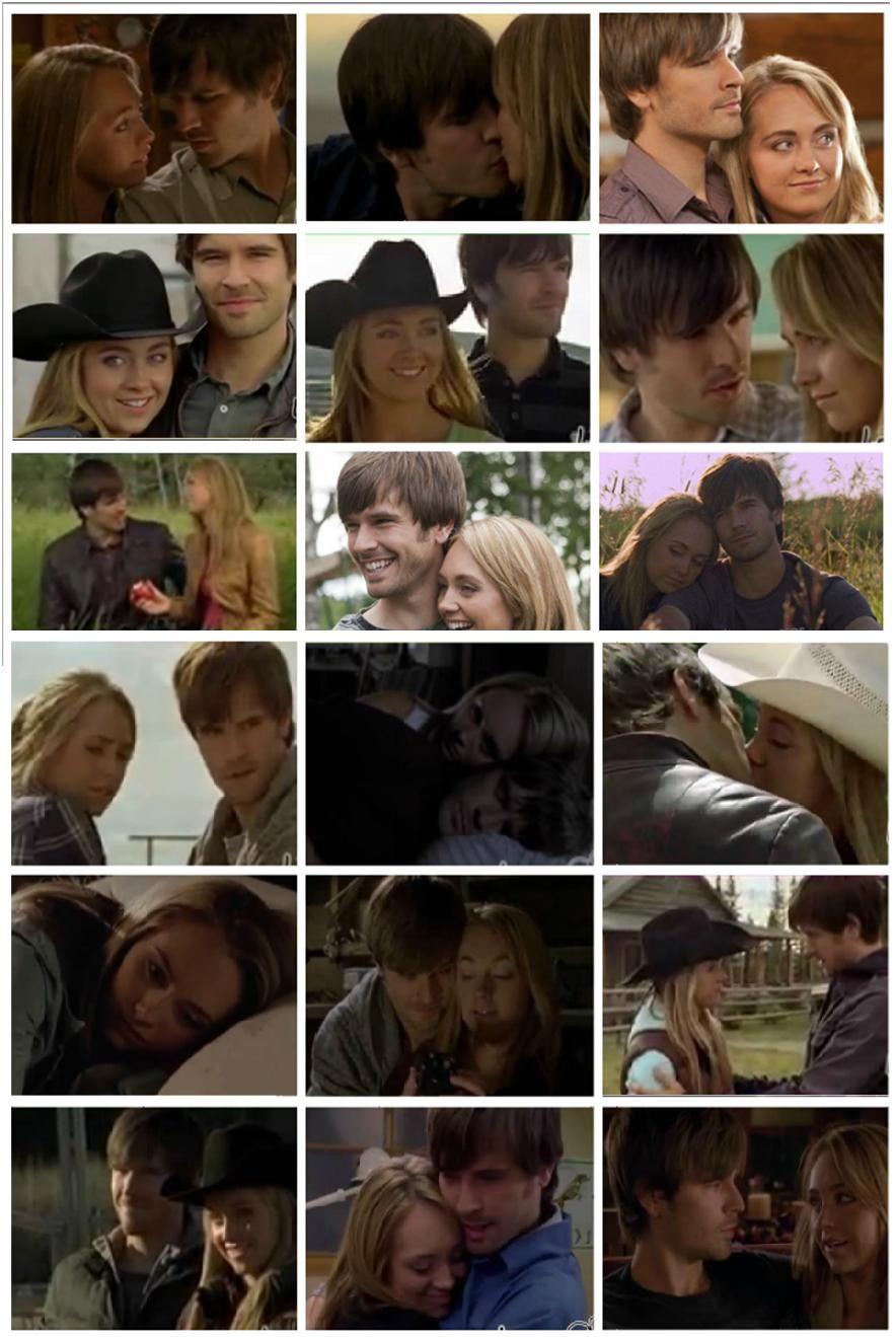 Heartland Season 5 Moments from each Episode   Heartland ...