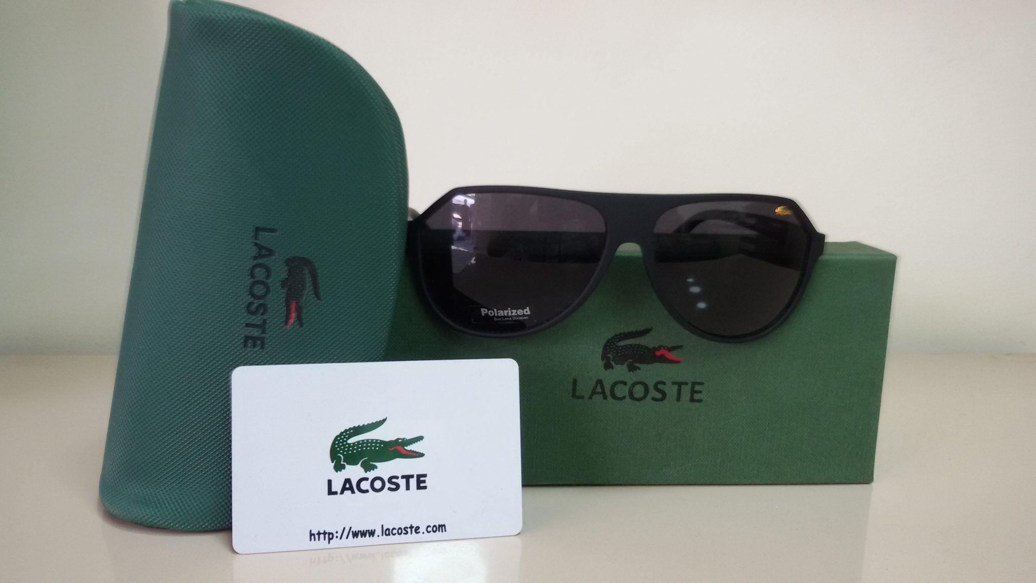 نضاره شمس لاكوست Lacoste Sunglasses Fashion