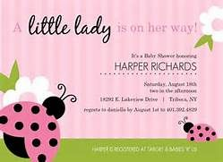 Free Printable Baby Shower Flyers Template Baby Shower Ideas Free Baby Shower Invitations Ladybug Baby Shower Invitations Ladybug Baby Shower
