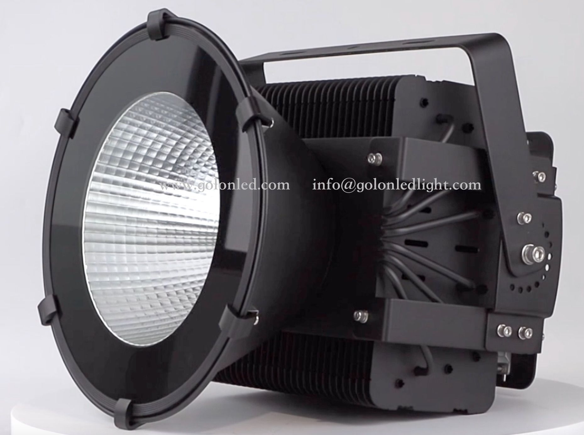 500w Led Spotlight Waterproof Led Led Flood Lights Led Spotlight