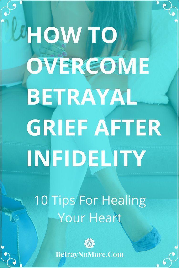 how to get through an emotional affair