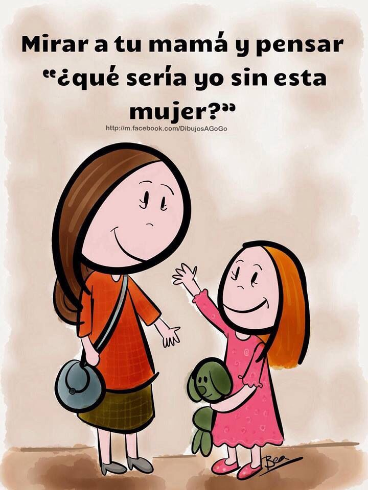 Te Amo Mama Con Imagenes Te Amo Mama Vida De Mama Frases