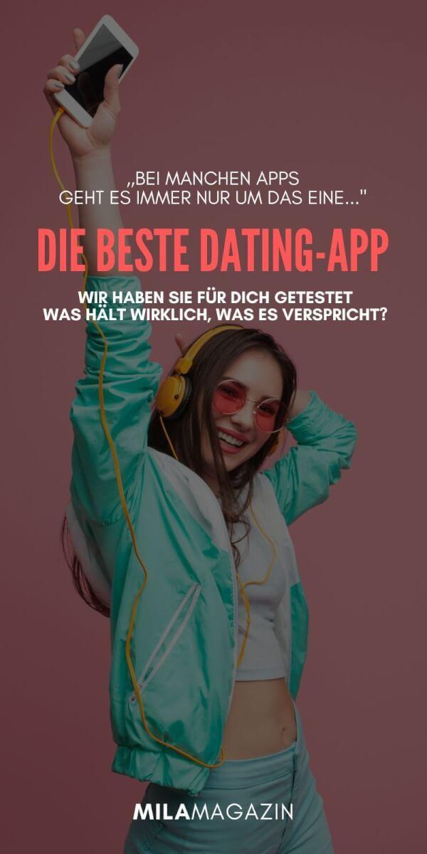 Beste dating-apps, um eine beziehung zu finden