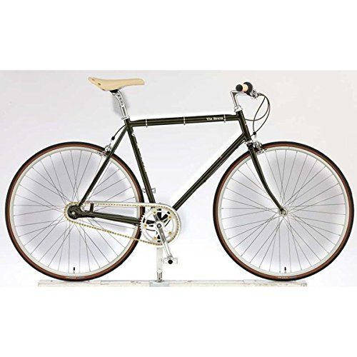 ビアンキ クロスバイク VIA BRERA Inter-5 Metallic Dark Green 51 Bianchi(ビアンキ) http://www.amazon.co.jp/dp/B00OK1KNK2/ref=cm_sw_r_pi_dp_t-jivb0N2N056