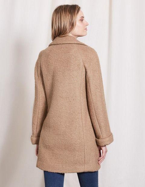 Bridget boucl coat back coatmaking pinterest for Bodenpreview co uk