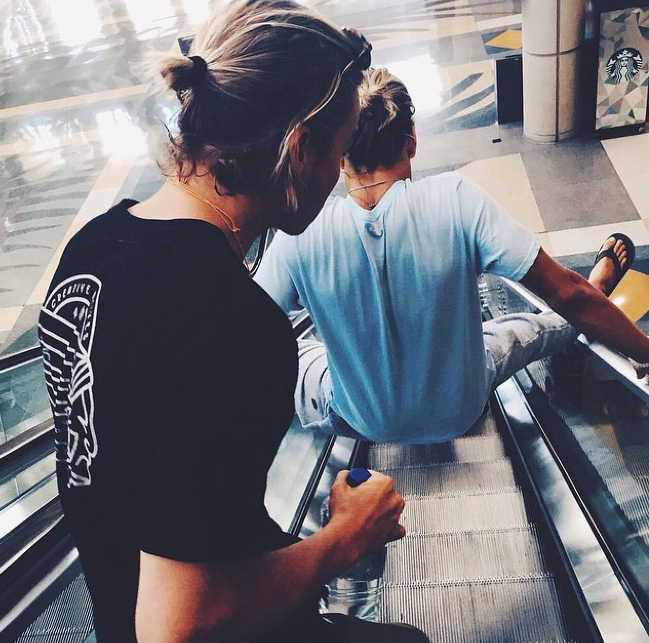 Men S Long Hairstyle In 2019 Long Hair Styles Surfer