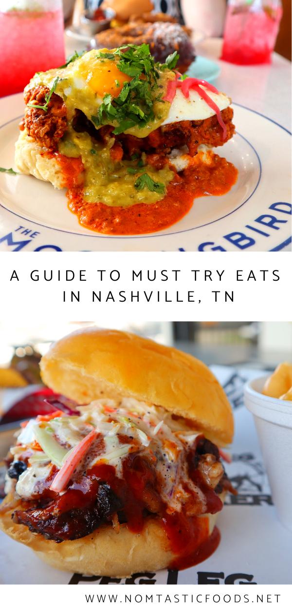 United Tastes Of America Tennessee Nomtastic Foods In 2020 Food Eat Nashville Food