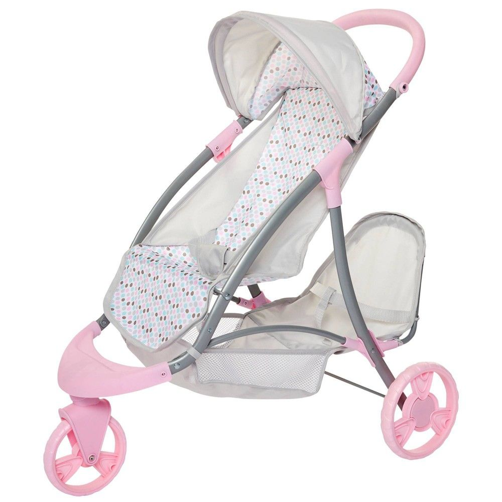 Perfectly Cute Double Doll Jogger in 2020 Baby doll