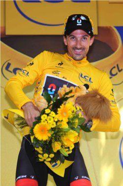 Tour de France 2012!  Fabian Cancellara is a hottie!