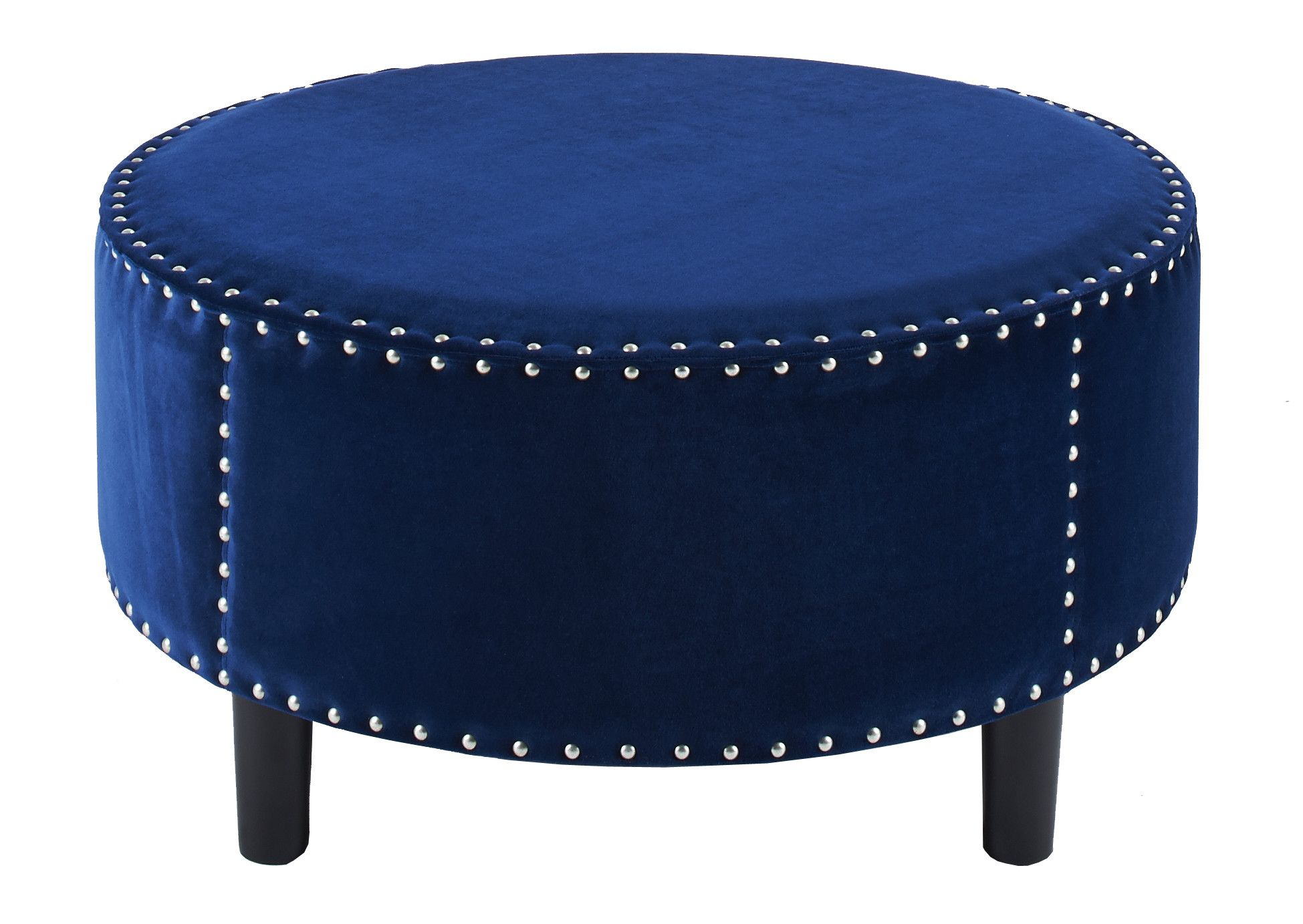 Making A Footstool