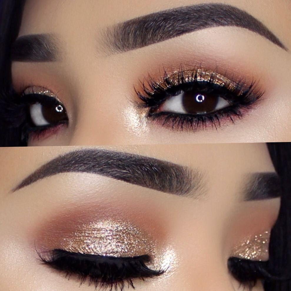 vemakeup713 •EYES makeupaddictioncosmetics Meadow