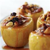 Spanish Baked Apples Dessert recipes, Fall dessert