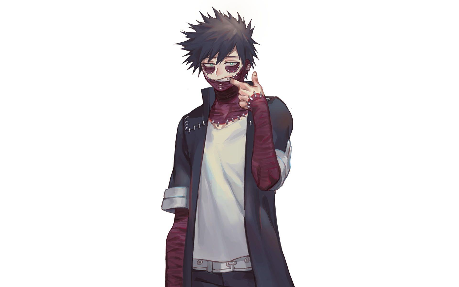 Anime My Hero Academia Dabi Boku No Hero Academia 1080p Wallpaper Hdwallpaper Desktop Hero My Hero Academia My Hero