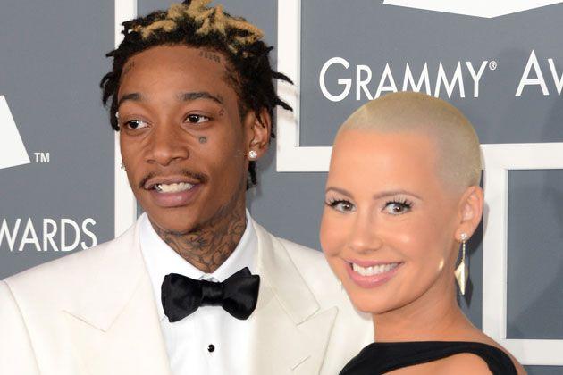113285e63 Wiz Khalifa Face Tattoos Wiz khalifa amber rose | Wiz Khalifa Face ...