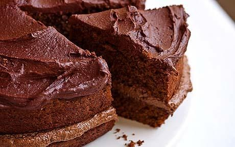 Guinness Brown Sugar And Chocolate Cake Recipe Chocolate Cake Recipe Chocolate Cake Cake Recipes