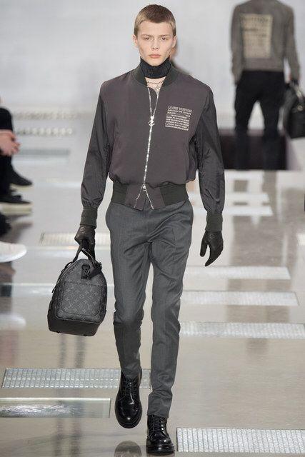 Louis Vuitton, Look #10