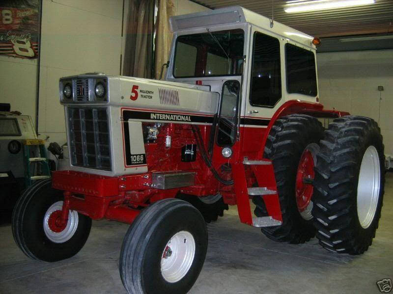 Farmall 1066 Tractor : Ih i just need this farm tractors pinterest