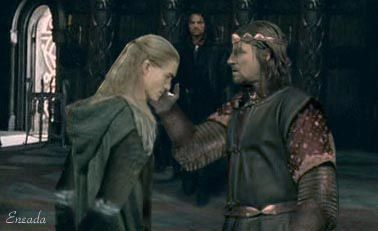 How Old Would Aragorn Be at the Time of 'The Hobbit: The Battle of ...