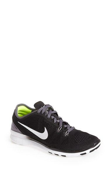 Free shipping and returns on Nike 'Free 5.0 TR Fit' Training Shoe at  Nordstrom