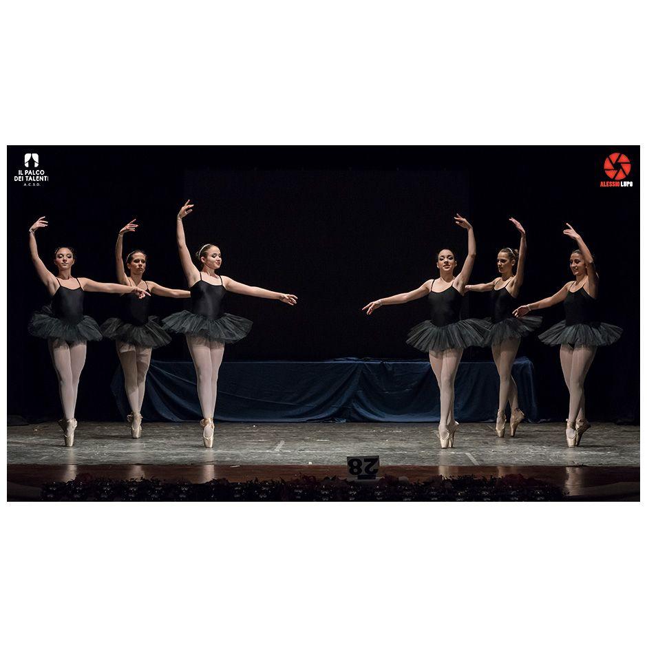 """...per la serie """"Aspettando Il Palco dei Talenti"""" vi propongo un fotogramma di una coreografia dal titolo """"Sinfonia - I Movimento (Bizet)"""""""