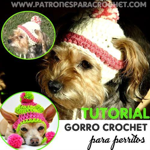 Patrones para Crochet … | Ropa per…