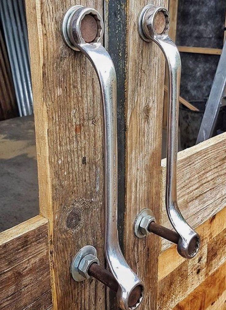 #hergestellt  #mannhohlen  #schlusseln  #turgriffe #Mannhöhlen-Türgriffe #hergestellt #von  Mannhöhlen-Türgriffe hergestellt von den Schlüsseln, #mancave