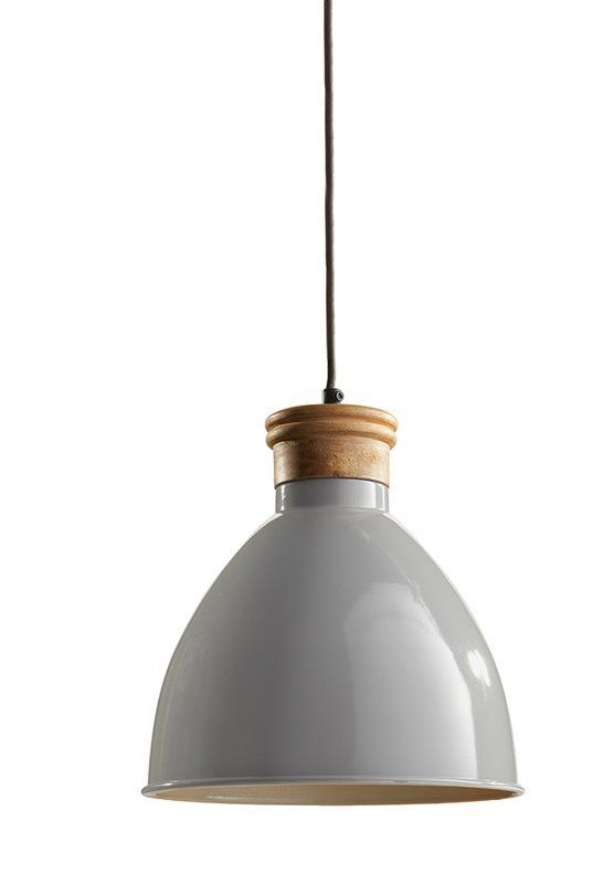 Allessandra 1-Light Bell Anhänger #pendantlighting