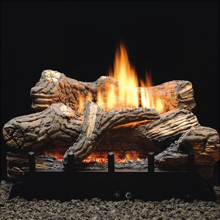 Top 6 Ventless Gas Log Sets Ventless Gas Logs Gas Logs Gas Fireplace Logs