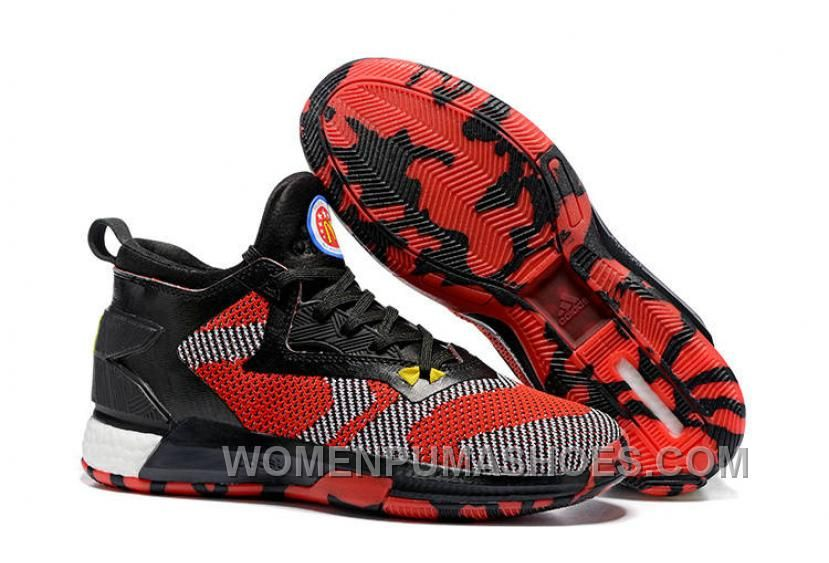 http://www.womenpumashoes.com/on-sale-adidas-d-lillard-2-black-red-white-top-deals-dqhk8r.html ON SALE ADIDAS D LILLARD 2 BLACK RED WHITE TOP DEALS DQHK8R Only $68.16 , Free Shipping!