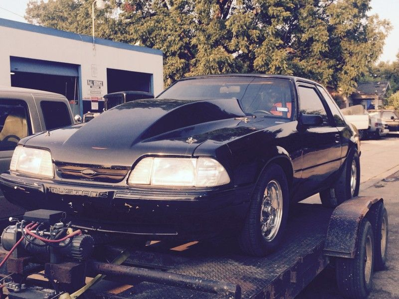 89 Ford Mustang big block ford 466 - San Antonio - Texas - Drag Race Cars & 89 Ford Mustang big block ford 466 - San Antonio - Texas - Drag ... markmcfarlin.com