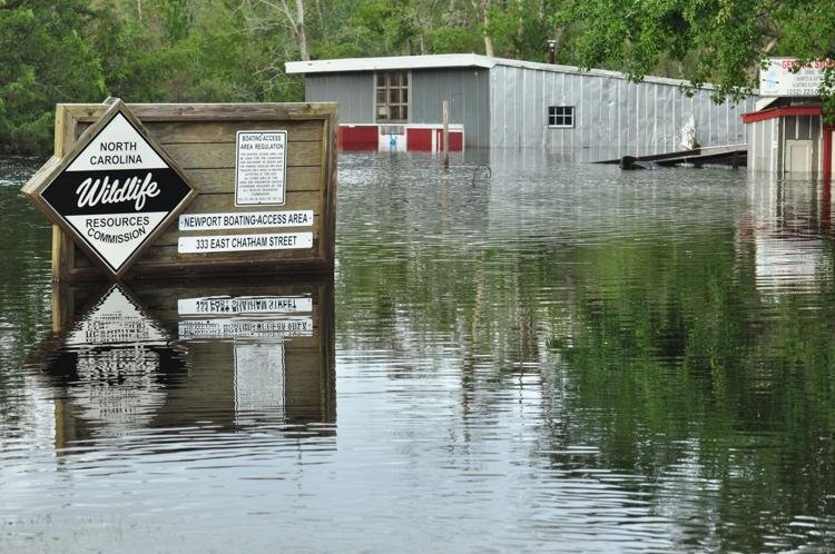 Fema Looks At Flood Insurance Program Changes News