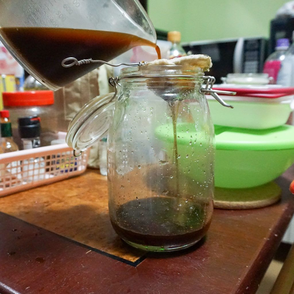Cold brew coffee at home in 8 easy steps ever wondered