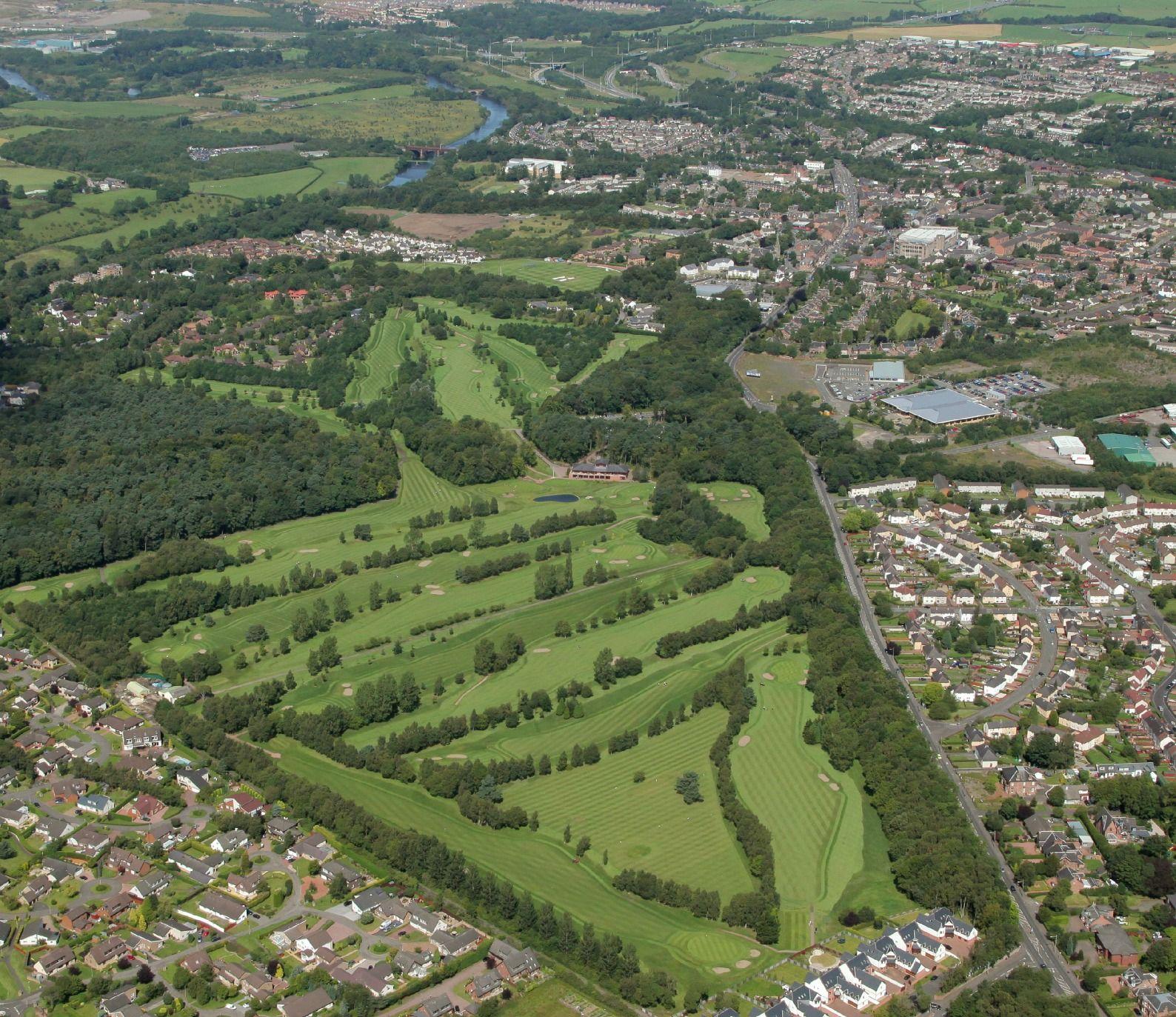 35+ Bothwell golf club membership ideas