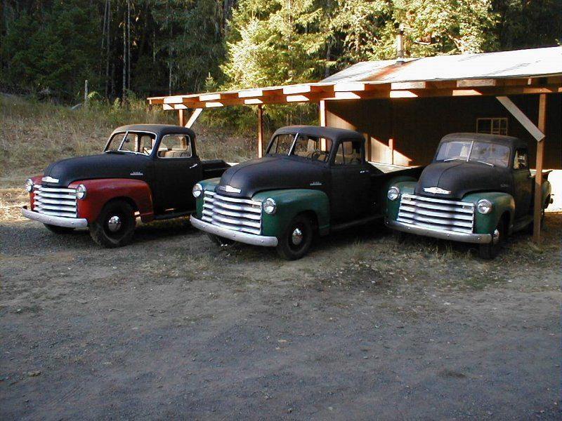 old project trucks for sale | 1952 Chevrolet 3100 for sale - Classic ...