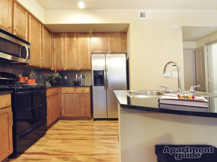 Alfresco Kitchens Give You Plenty Of Room To Cook Entertain Retreat At Shadow Creek Ranch Http Apt Gd 1 Amazing Apartments Apartment Apartments For Rent