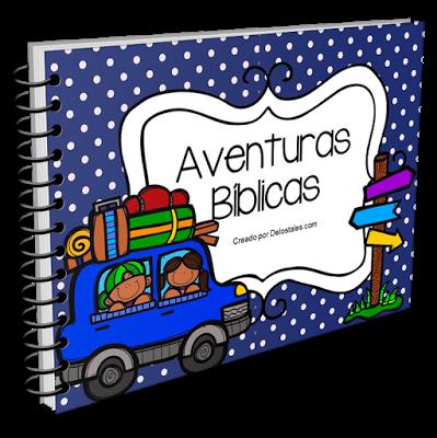 Aventuras Bíblicas - De los tales