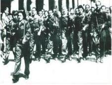 partigiani in marcia #TuscanyAgriturismoGiratola