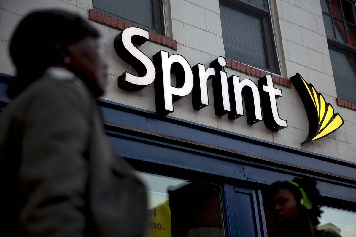 Sprint and TMobile Are Hashing Out Terms to Bring Deal