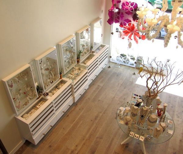 Rustic Decor Ideas For Retail Jewelry Store Google Search