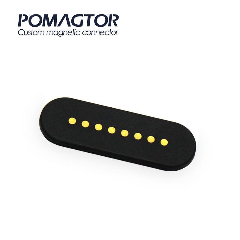 8 pin pogo pin connector | Connector, Pogo, Electronics ...