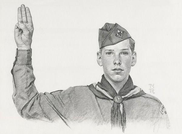 Scouting teaches values that last a lifetime