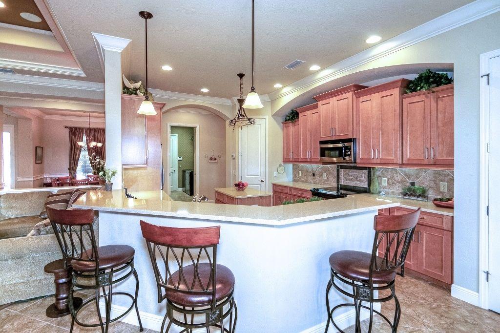 Beautiful kitchen in this Bradenon home in Rye Wilderness ...