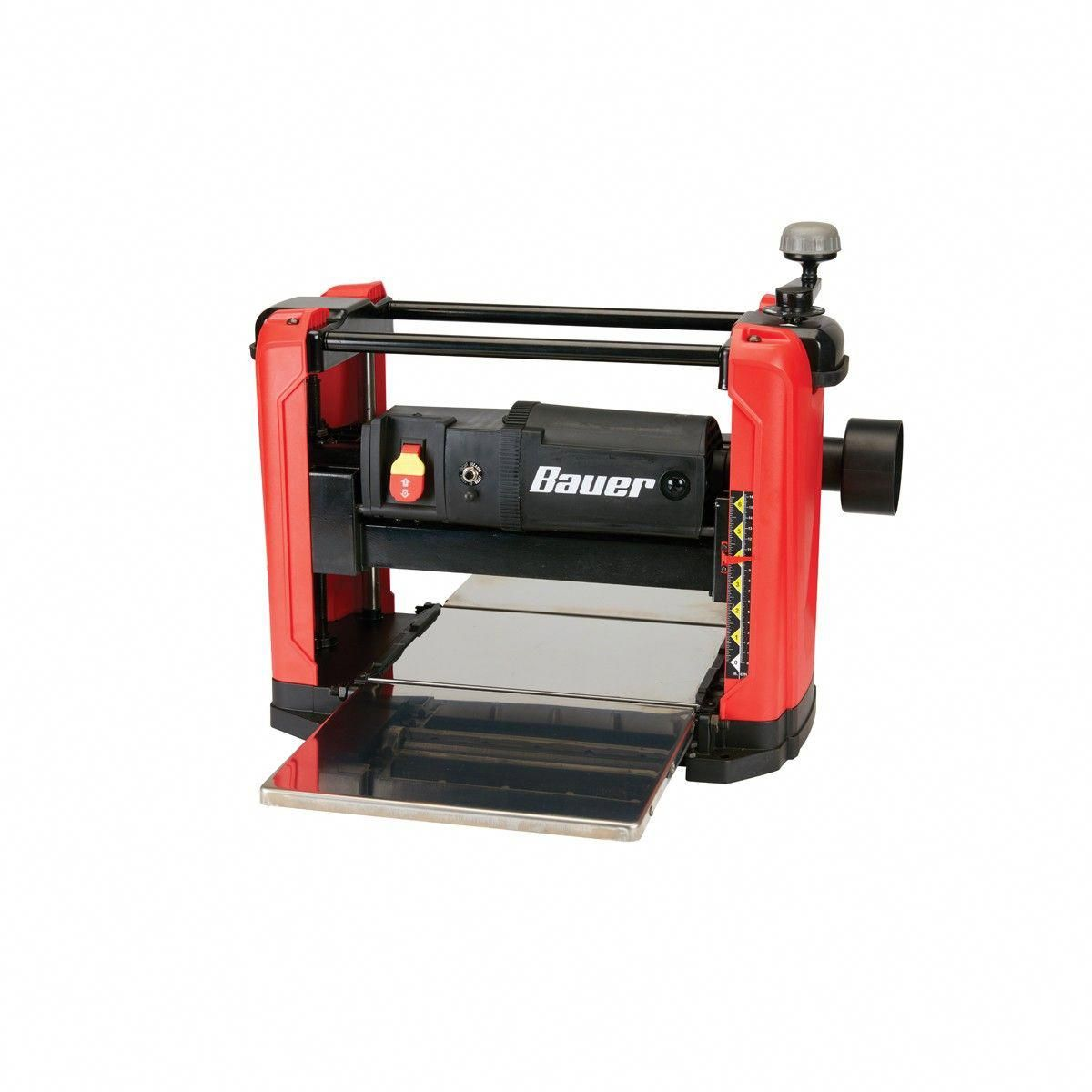 15 Amp 12-1/2 in. Portable Thickness Planer | Planer ...